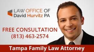 Divorce lawyer Tampa Fl