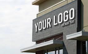Custom signage Texas